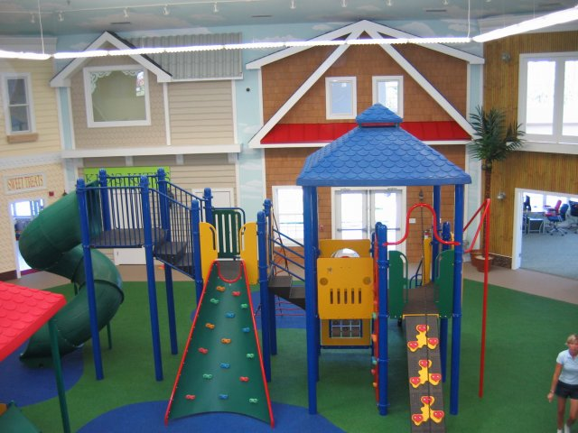 Day Care Centers Design Delmarva